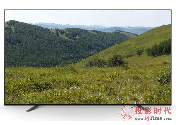 索尼KD-65A8H电视