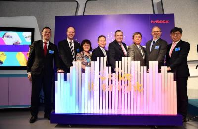 默克投资2600万美元扩大在华OLED业务