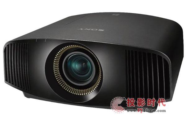 索尼4K家用投影机VPL-VW798