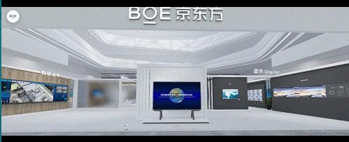 (图片来源:BOE官网,下同)