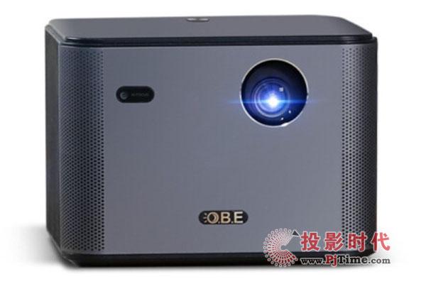 大眼橙X7 Pro投影仪