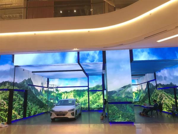 韩国现代汽车