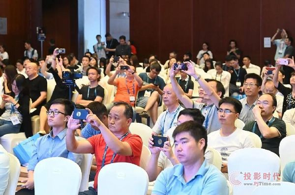 北京InfoComm China 2020下周一盛大开幕!