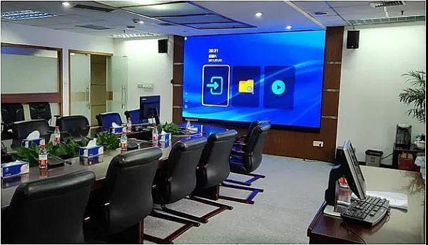 ▲深圳市发改委评审中心项目