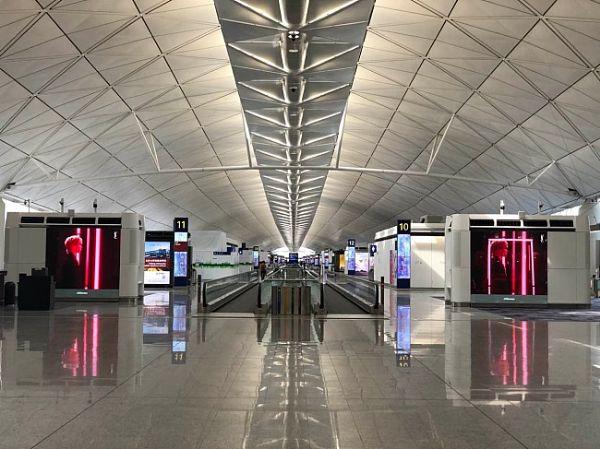 奥拓电子与香港国际机场再续前缘,打造机场标杆项目