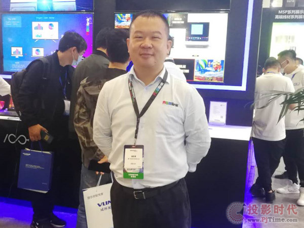 后疫情:抓住机遇要有硬核实力——专访视诚科技总经理胡宏清博士