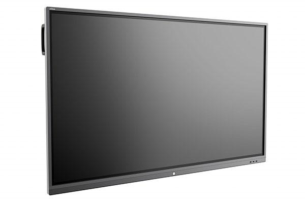 丽讯推出三款NovoTouch 4K分辨率平板