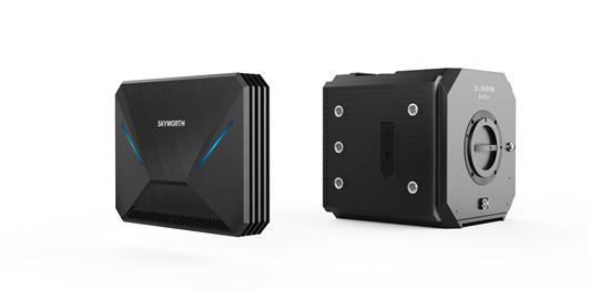 美好生活一触即达!创维首台LIFErecorder 8K摄像机正式上市