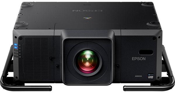 爱普生推出其最亮的投影机Pro L30000UNL