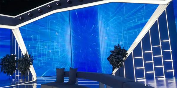 奥拓Mini大范围应用于土耳其电视台