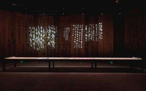"Vivitek(丽讯)助力国宝数字体验展,演绎数字化""大国重器"""