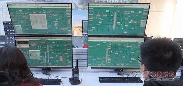 GQY视讯助力能源行业 构建智慧长庆油田获客户认可