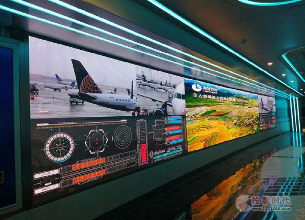 LED大屏:2020-2021创新与成长的羁绊
