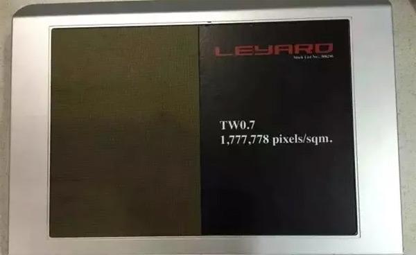 利亚德领创LED小间距十年(里程碑篇)