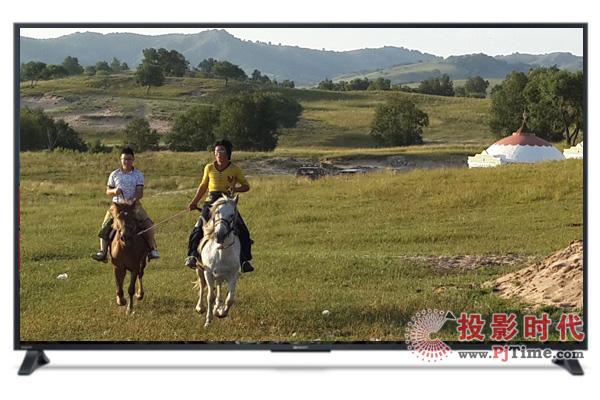 夏普4T-C86E7CA电视