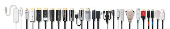 喜讯!FIBBR Pure3 8K HDMI光纤线通过HDMI® 2.1 UHS Cable认证