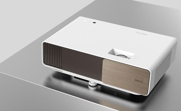 给生活加点料,享受温暖与美的感知、明基i750投影机评测试用