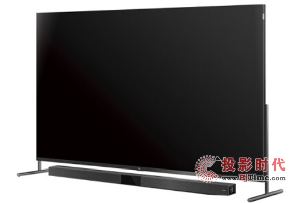 TCL 85寸85X9C电视