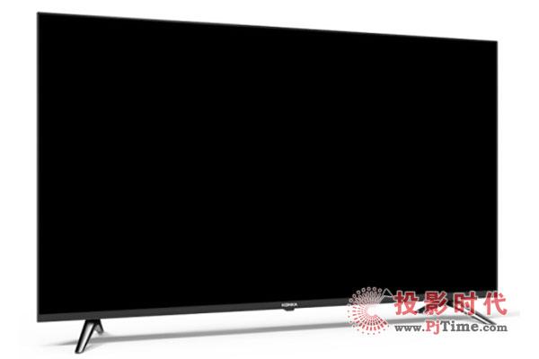 康佳65寸65D3电视