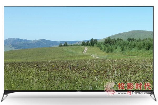索尼65寸KD-65X9500H电视