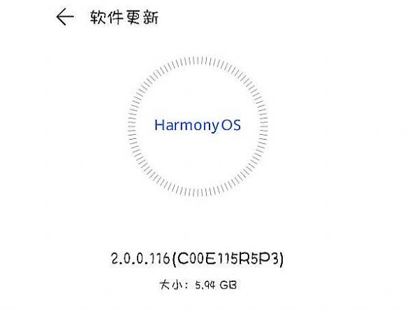 华为Harmony OS 2.0:盟友们的互联