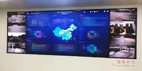 上海寰视助力上海花博会打造数据中心