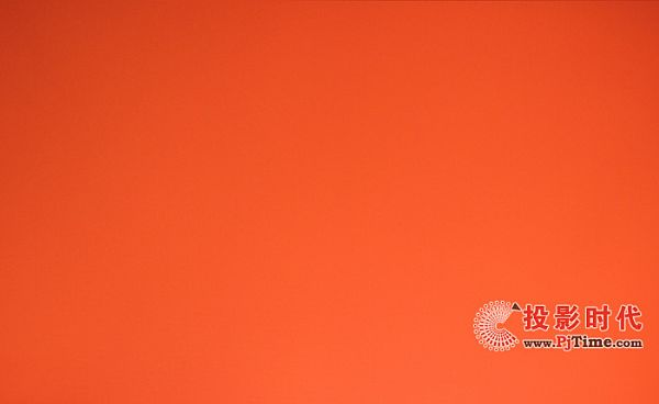 索诺克SNP-A100X商务投影机性能:显示清晰 色彩细腻