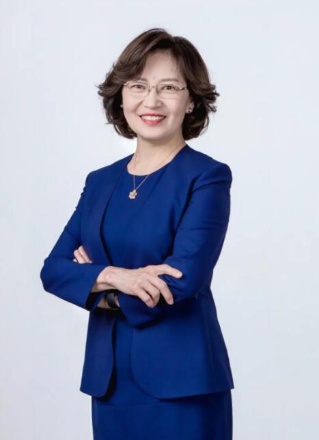 王锐博士出任英特尔中国区董事长