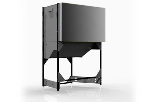 巴可推出全新升级的MVL-721 LED RPC视频墙