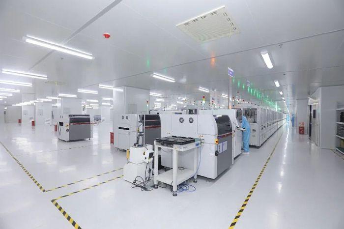 全球最大LED屏智造基地,在广东诞生!