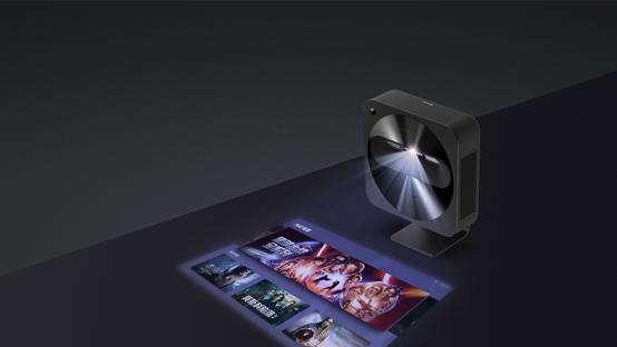 投影:炫酷激光能否颠覆LED的主场