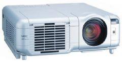 NEC出色的全功能型多媒体投影机