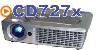 <font color='#FF0000'>BOXLIGHT</font>发布超便携投影机CD-727x