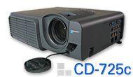 <font color='#FF0000'>BOXLIGHT</font>推出新款投影机产品CD-725c