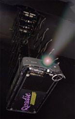 科视<font color='#FF0000'>Roadie</font> S12 在奥兰多第一浸礼会教堂放光