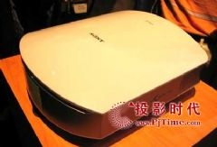 1080P价格战打响 索尼VPL-VW50家用投影机4999美元