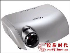 高清不二之选 奥图码DLP投影机HD81
