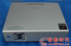 品质优越 试用索尼VPL-CX61投影机