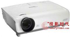 奥图码新款家用投影机HD73 明年一月上市