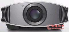 可靠消息 索尼VPL-VW50投影机即将登陆中国