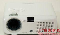 冲击市场 热评奥图码超值720P投影机HD70