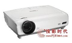 Optoma HD73 宽屏幕投影机发烧上市