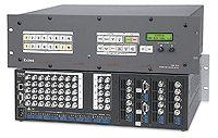 Extron推出ISM 824等多款新矩阵切换器