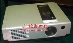 美国<font color='#FF0000'>BOXLIGHT</font>投影机正式进入中国