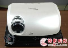 魅力无限 奥图码HD81家用投影机深度测试