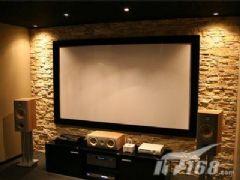 看先锋BD+索尼投影组建高清家庭影院
