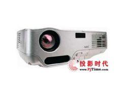 超便携投影机 NEC NP40+普及价8500元