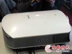 绝非池中物 索尼1080P高清投影机热买