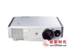 正版行货 明基9999元720P家用投影机掀高清消费热潮