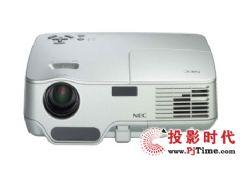 3000流明超便携 NEC NP60+投影机14888元热卖